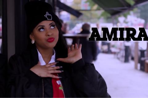 Neon Jungle - Amira On fashion